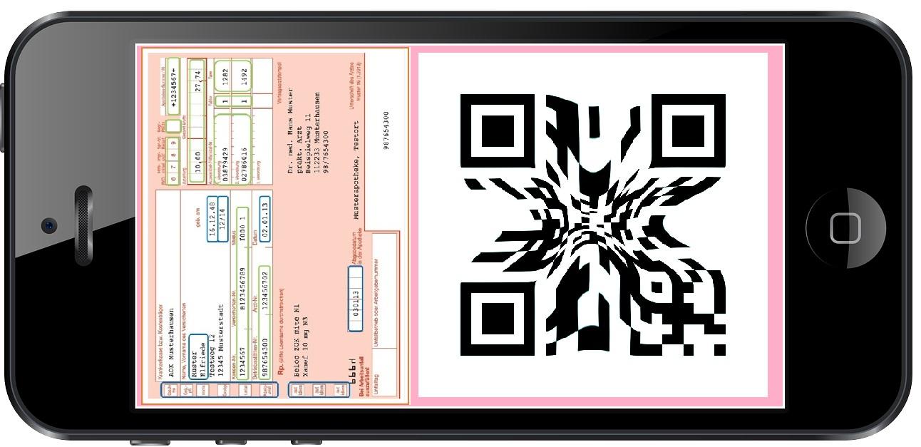 Apotheke-Digitalisierung-eRezept