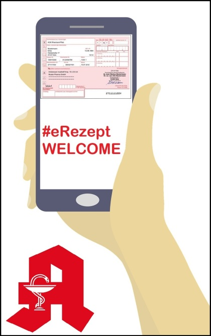 Apotheke-eRezept-E-Rezept-Digitalisierung-Welcome