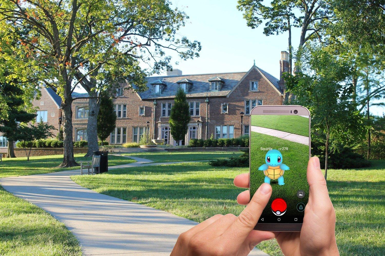 Apotheke Digitalisierung Pokemon eRezept