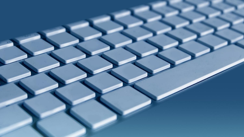 Apotheke Digitalisierung Tastatur Keyboard Alzheimer