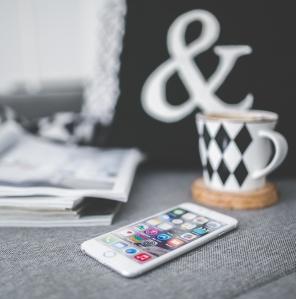 Apotheke Digitalisierung Smartphone Vergessen