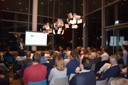 Apotheke Digitalisierung Keynote eRezept Interpharm Expopharm
