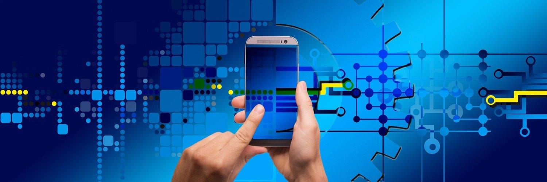Digital Apotheke eRezept Smartphone Digitalisierung