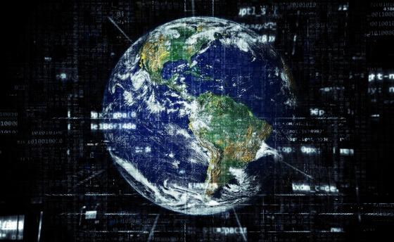 Globalisierung Digitalisierung Apotheke eRezept Forschung Coronavirus
