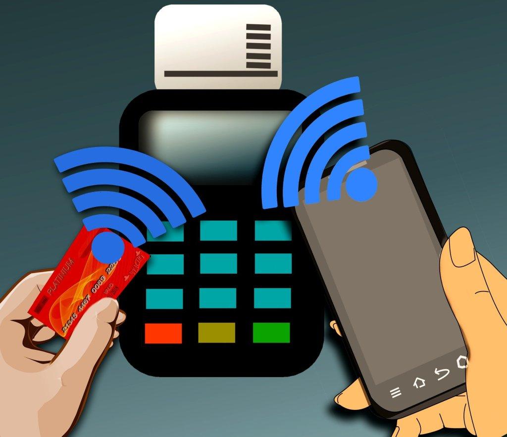 Apotheke Digitalisierung Bezahlung NFC Coronavirus kontaktlos