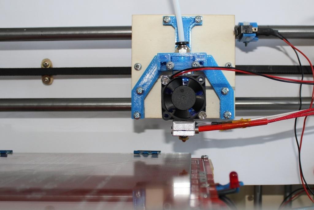Apotheke Digitalisierung Arzneimittel 3D Druck Disruption
