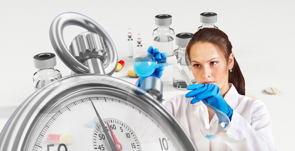 Apotheke Digitalisierung Pandemie Coronavirus Impfstoff Internet