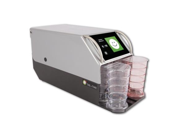 Apotheke Digitalisierung Medikation Wasser Management
