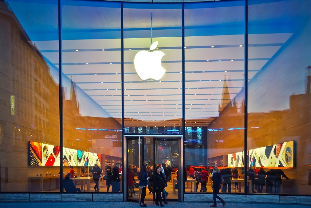 Cupertino Apotheke Digitalisierung Disruption