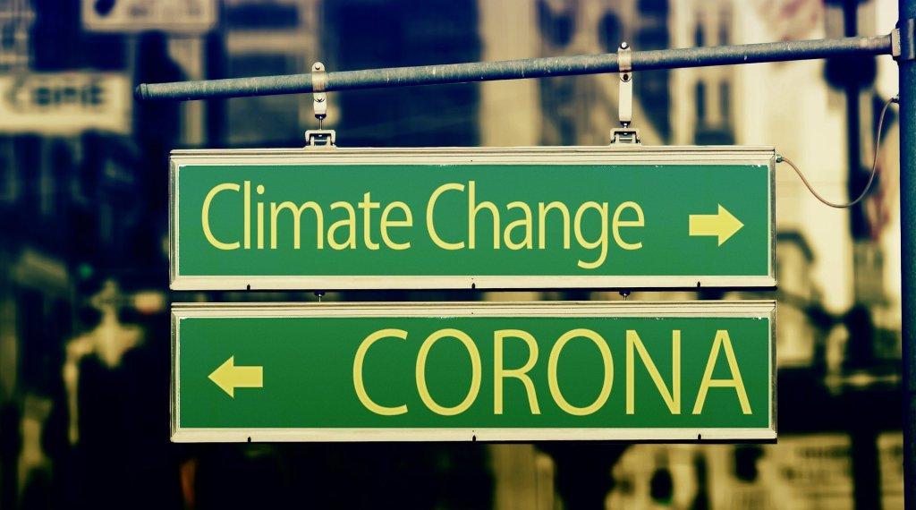 Klimawandel Apotheke Digitalisierung Coronavirus Change