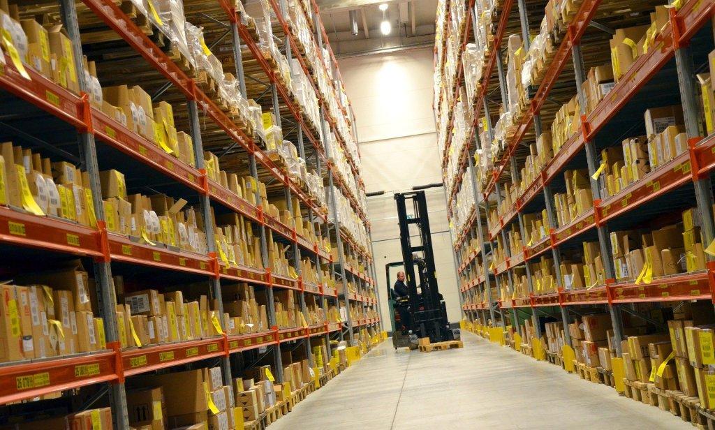 Apotheke Amazon Digitalisierung Logistik Cupertino