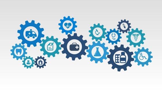 Apotheke Digitalisierung Zukunft ePA Vernetzung