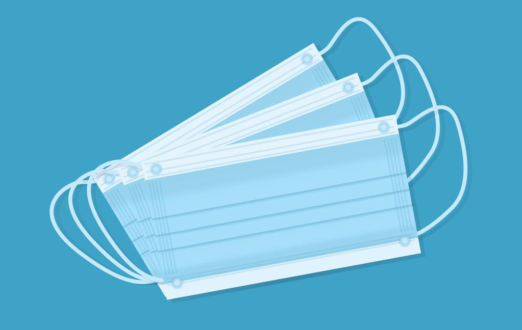 Apotheke Digitalisierung Mund-Nasen-Schutz Maske Corona Pandemie