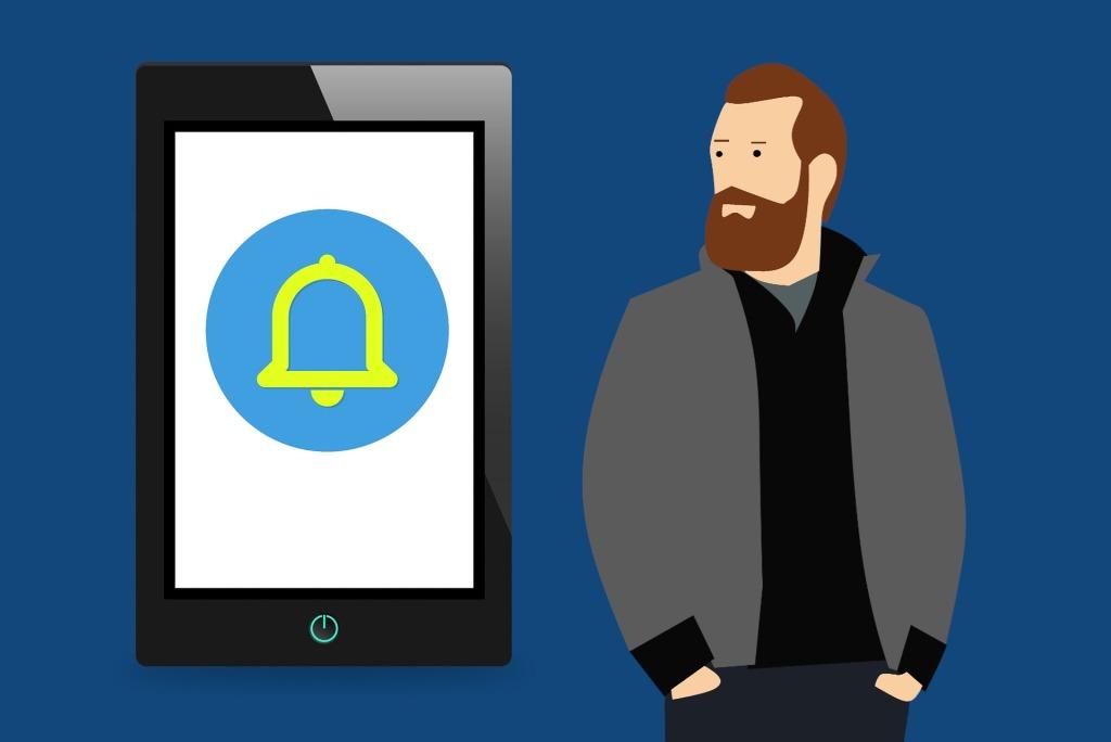 Apotheke Digitalisierung App Erinnerung Einnahme Medikation
