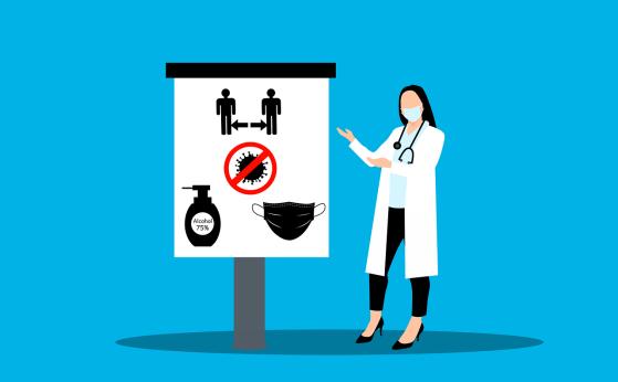 Apotheke Digitalisierung Coronavirus Impfung Pandemie