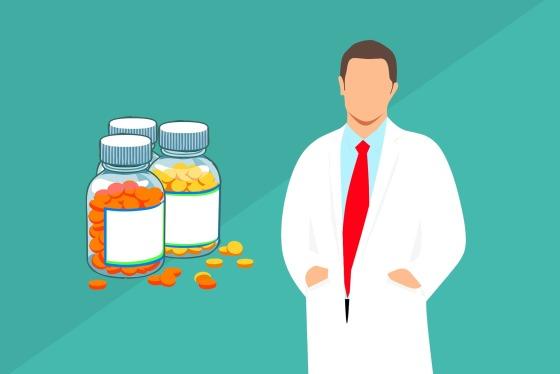 Apotheke Digitalisierung Gesundheitswesen Scheitern Kommunikation