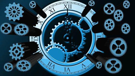Apotheke Digitalisierung Unix Zeitmaschine