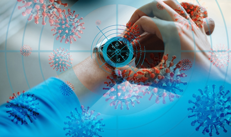 Apotheke Digitalisierung Smartwatch Corona