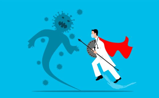 Pandemie Apotheke Digitalisierung Covid Impfstoff