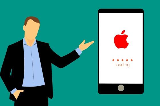 Apple Apotheke Digitalisierung Covid Corona Pandemie Smartwatch