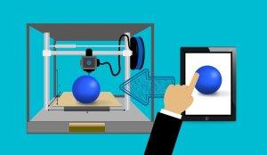 Apotheke Digitalisierung 3D Druck Trend
