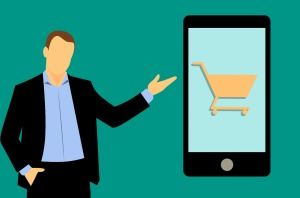 Apotheke Digitalisierung Smartphone Plattform E-Rezept