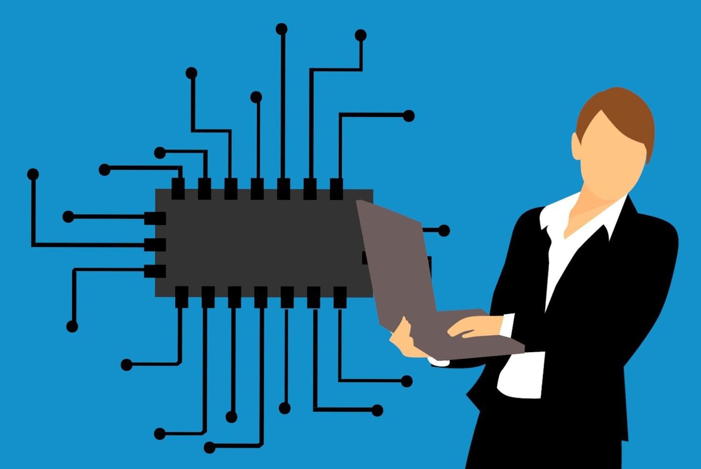 Apotheke Digitalisierung Weltfrauentag