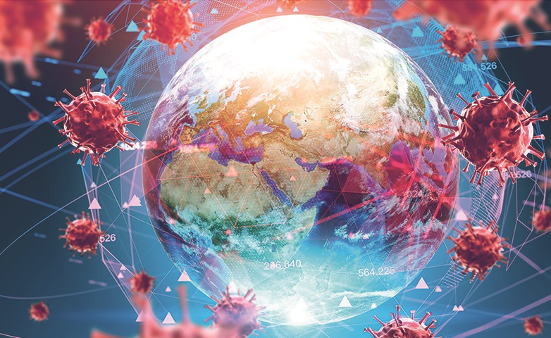 Rethink Healthcare Apotheke Digitalisierung Pandemie Corona