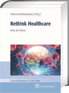 Apotheke Digitalisierung Rethink Healthcare Buch