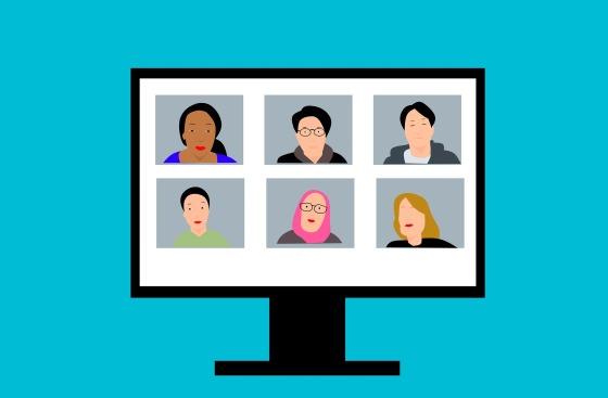Apotheke Digitalisierung Videokonferenz Telepharmazie Erschöpfung