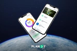 Apotheke Digitalisierung Nachhaltigkeit Klimaschutz Klimawandel Apps PLAN3T