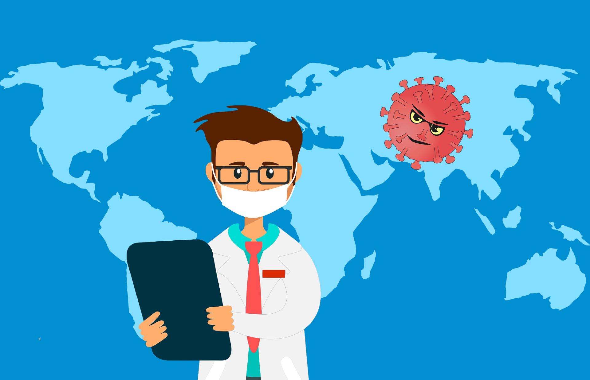 Apotheke Digitalisierung Covid Corona Pandemie SARS MERS E-Rezept eRezept