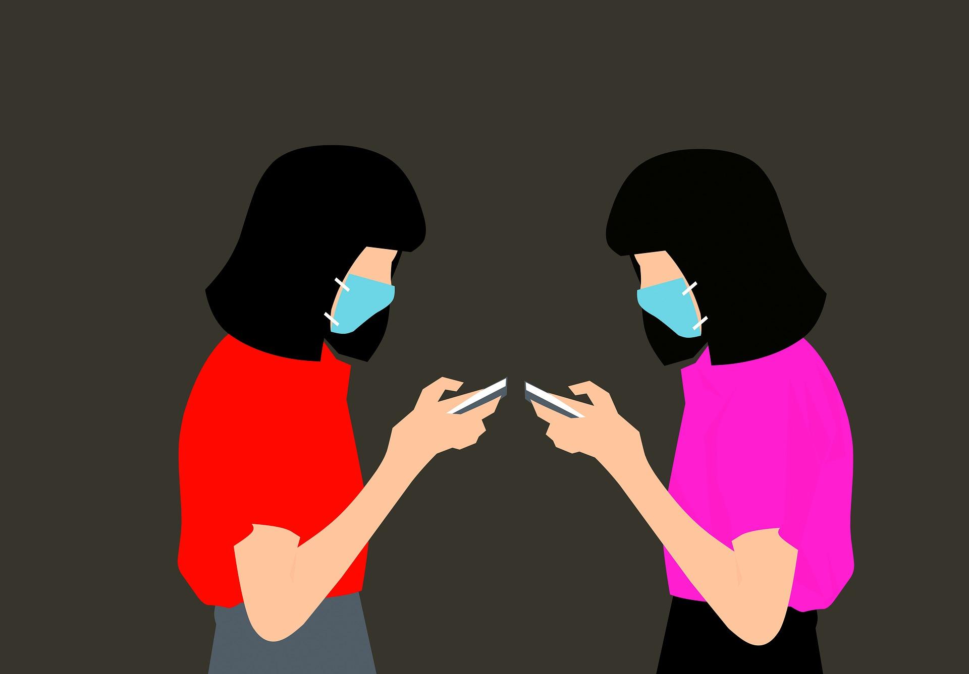 Apotheke Digitalisierung AI KI Pandemie COVID-19 Coronavirus