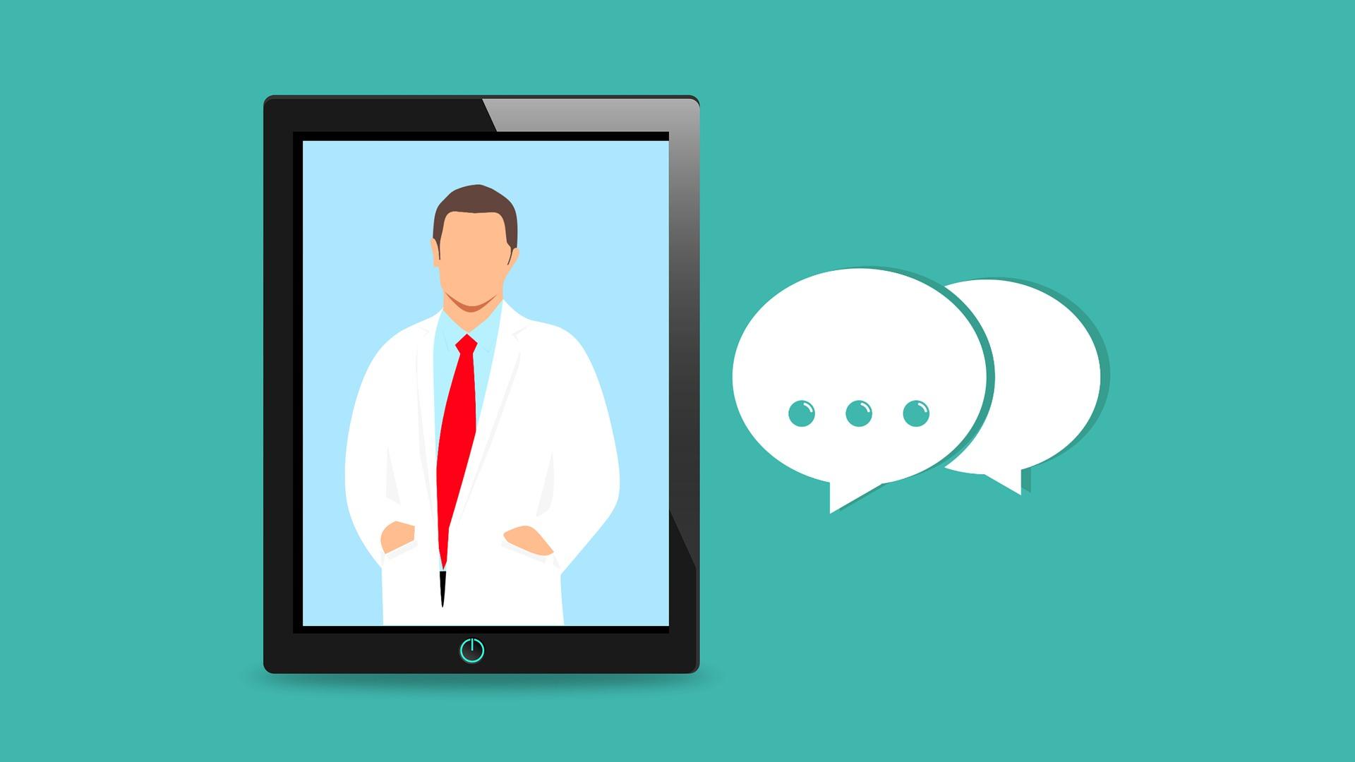 Apotheke Digitalisierung Telemedizin Telepharmazie AI KI Pandemie COVID-19 Coronavirus