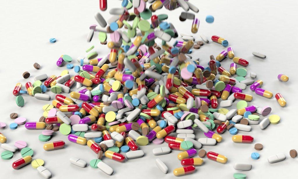 Apotheke Digitalisierung Beratung Cyberchondrie Medikationsplan