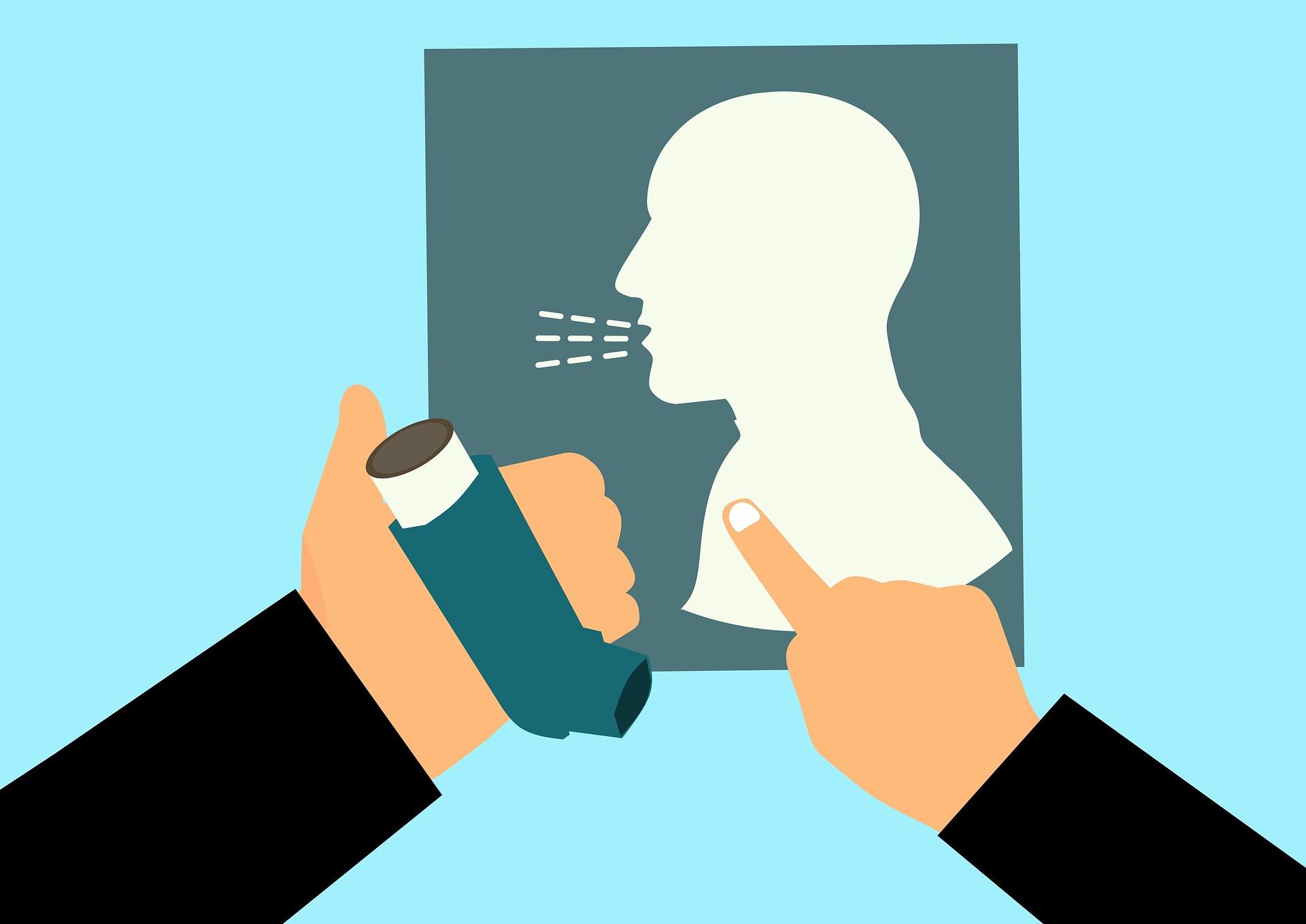 Apotheke Digitalisierung Telemedizin Asthma