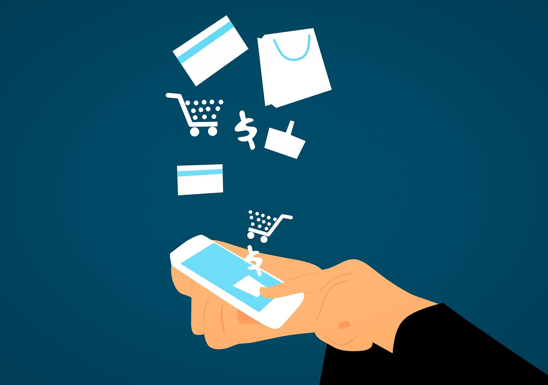 Apotheke Digitalisierung Social Media Erfolg